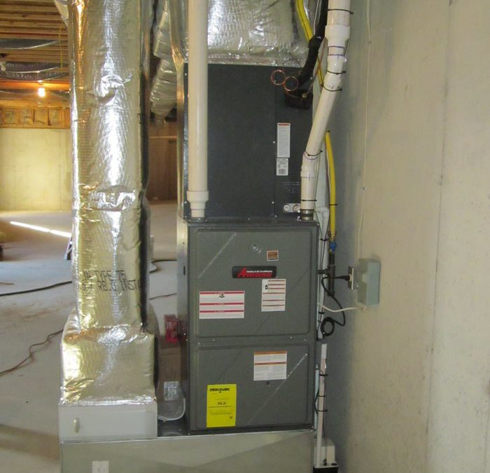 What To Check If Your Furnace Would Not Work